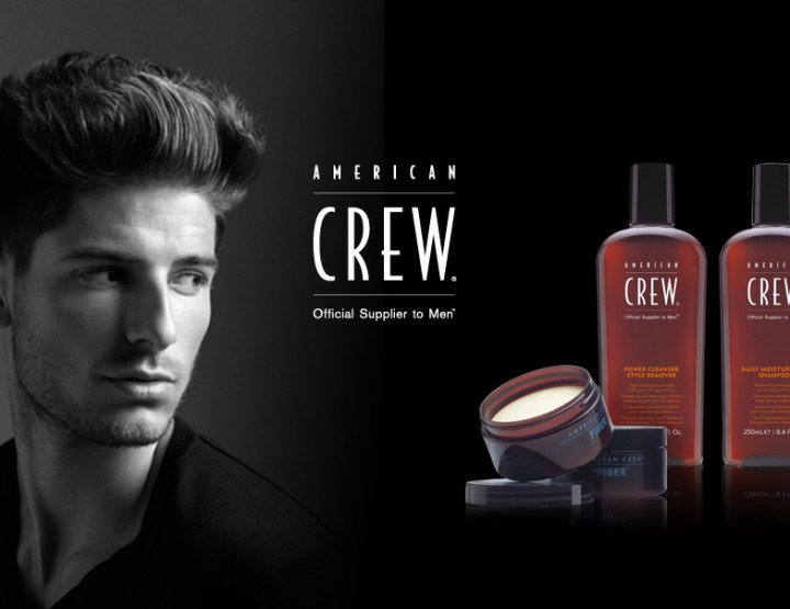 VLADO BEAUTY BAR TOP 5: AMERICAN CREW PREPARATI ZA NJEGU