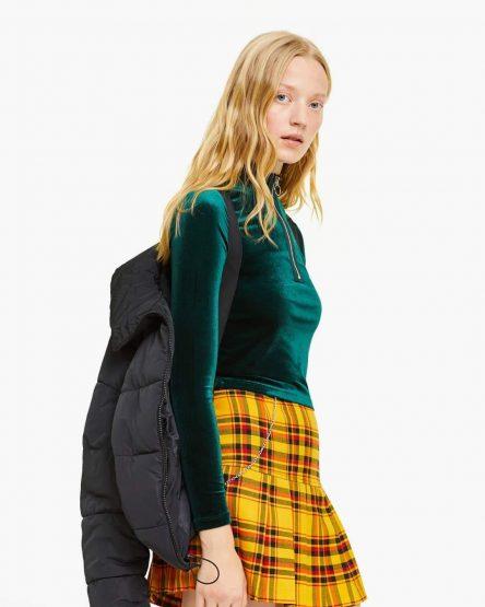 Schoolgirl #OOTD