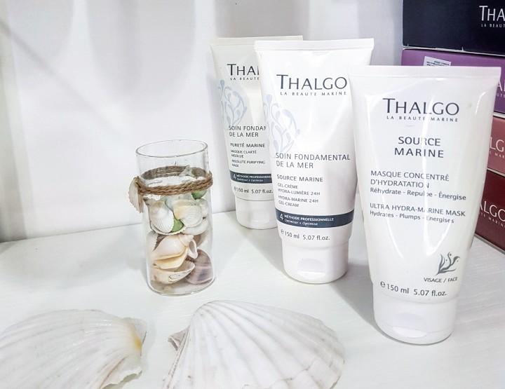 Hydra Marine tretman lica