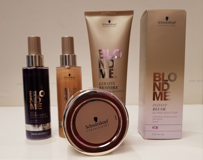 VLADO BEAUTY BAR TOP 5: BLONDME PREPARATI ZA KOSU