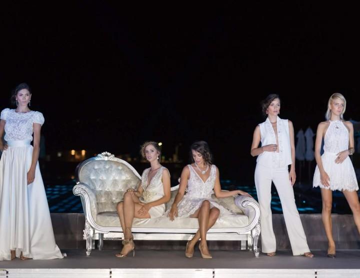 Lepa Couture & Misahara Jewelry Fashion Show