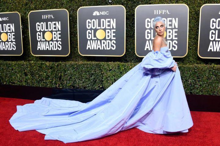 Zlatni globus: moda sa crvenog tepiha