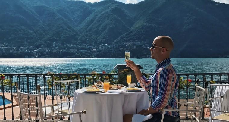 Italiano vero: Lago di Como edition streetstyle by Darko!