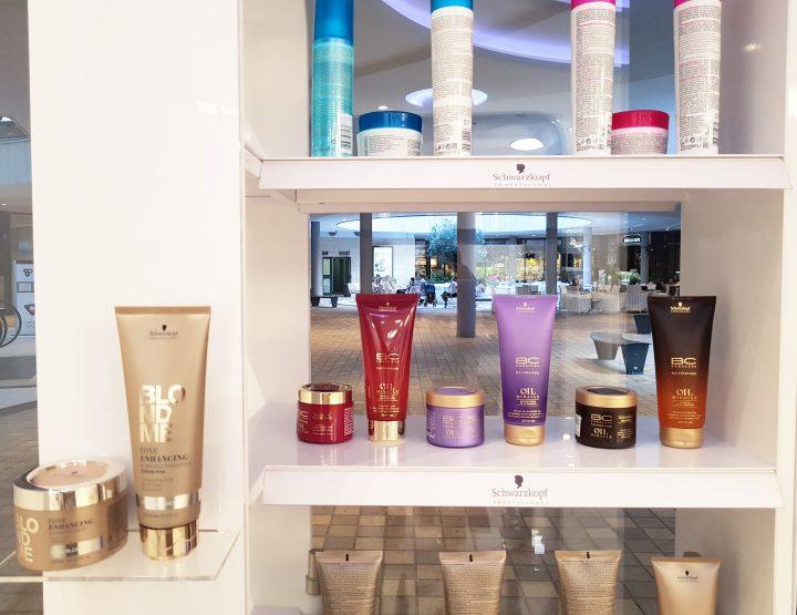 VLADO BEAUTY BAR TOP 5: Schwarzkopf Professional tretmani za kosu