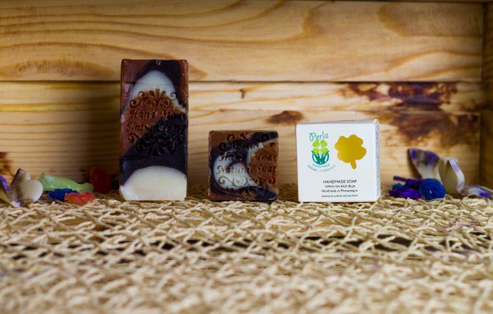 BEAUTY EXPERIENCE: Ručno rađeni sapuni na bazi bilja