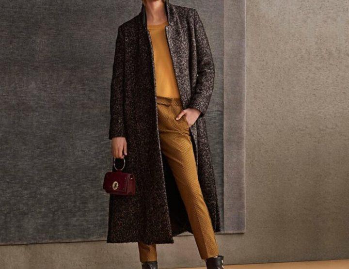 Coat season #OOTD