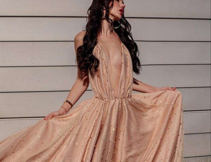 ARTIKAL MJESECA: Svečana haljina by Fusion De Mode
