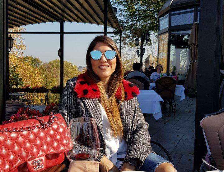 DRUM-ZOOM: Tijana Medenica