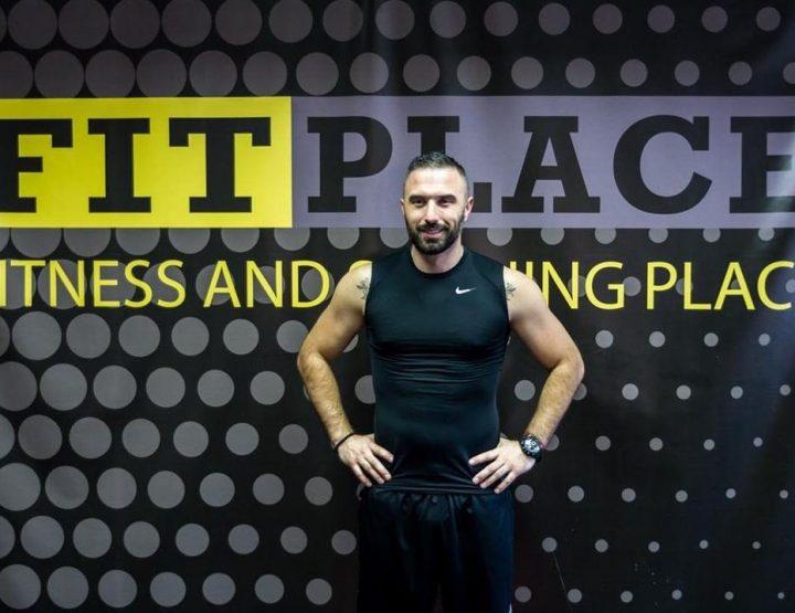Kako izgraditi pločice na stomaku?