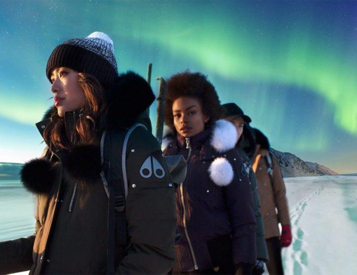 Ekskluzivni kanadski brend Moose Knuckles stigao u Crnu Goru!