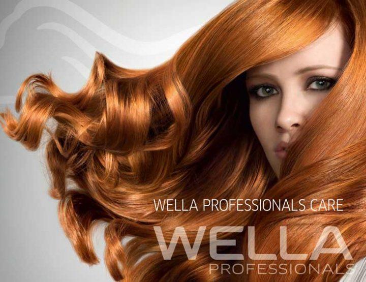 WELLA TOP 5: Proizvodi za kosu