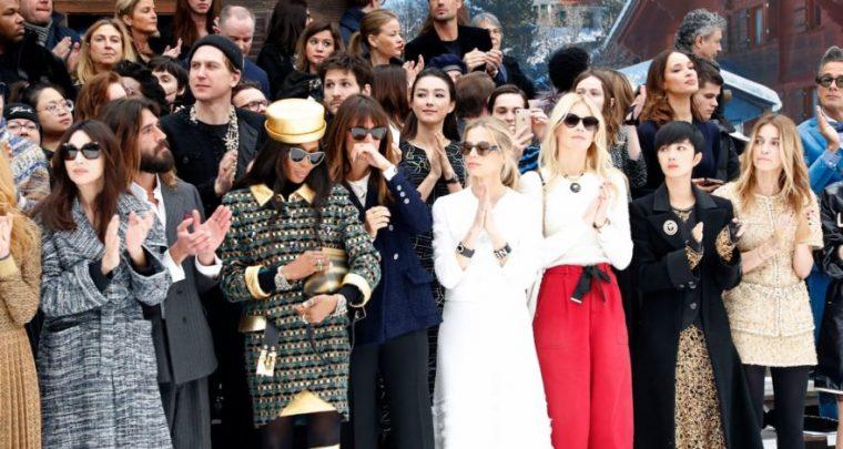 Karl Lagerfeld: Kraj jedne ere
