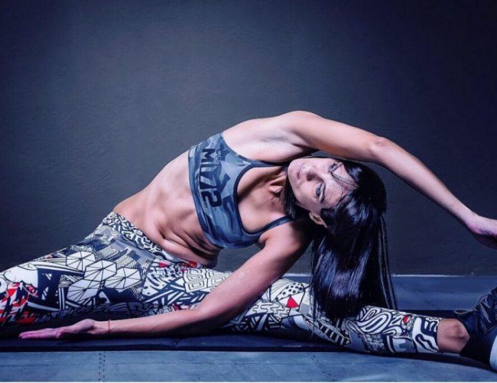 Full Body Workout: trening za cijelo tijelo!