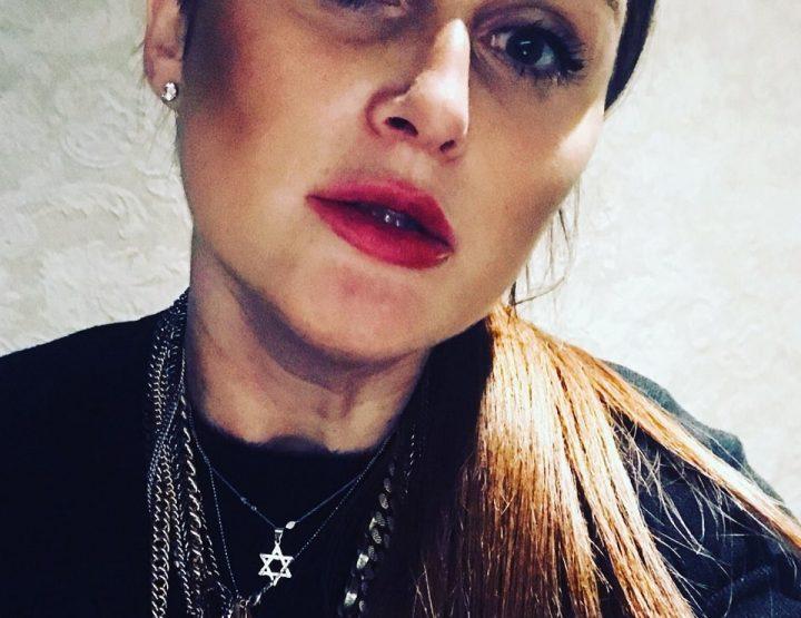 DRUM-ZOOM: Anastasia Lashmanova