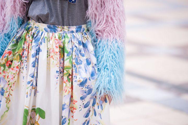 ARTIKAL MJESECA: Unikatne suknje by