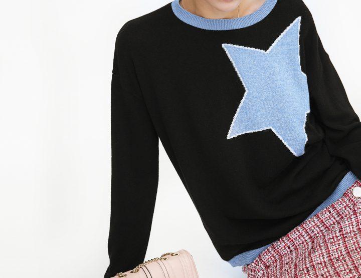 Star #OOTD