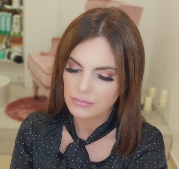 U trendu: prirodni make up