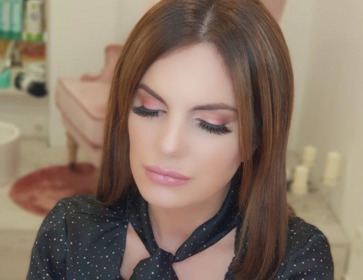 U trendu: prirodni make up