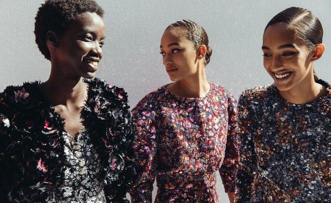 Prva haute couture kolekcija Virginie Viard za Chanel