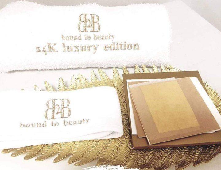 24K Premium Gold tretman