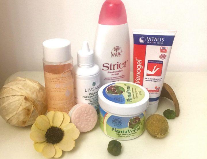 Kozmetika u trudnoći: preporuke
