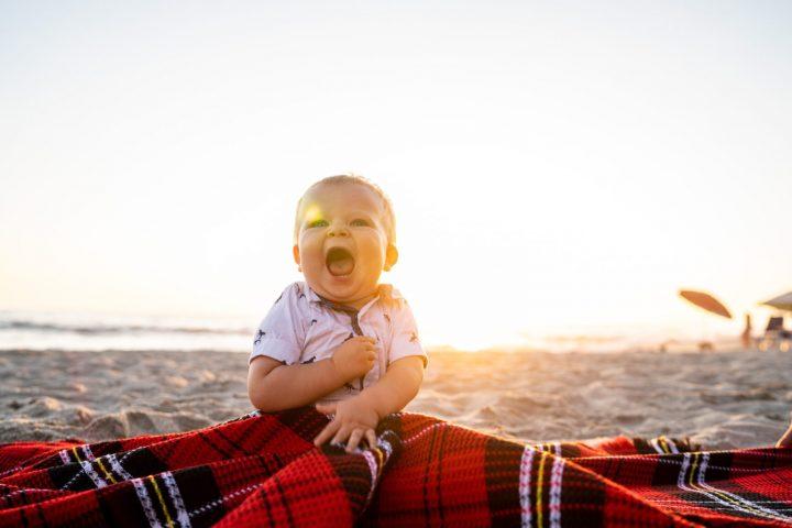 Pravilna ishrana beba i djece na ljetovanju