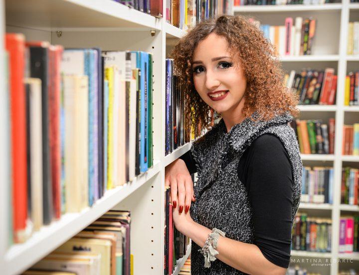 Od blogerice preko fotografkinje do urednice: ona je Marina Đarmati!