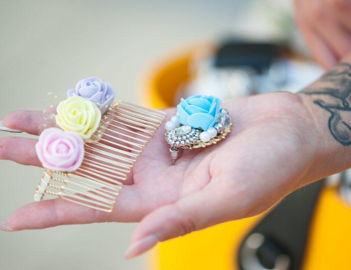 Proljeće kao inspiracija nove kolekcije nakita!