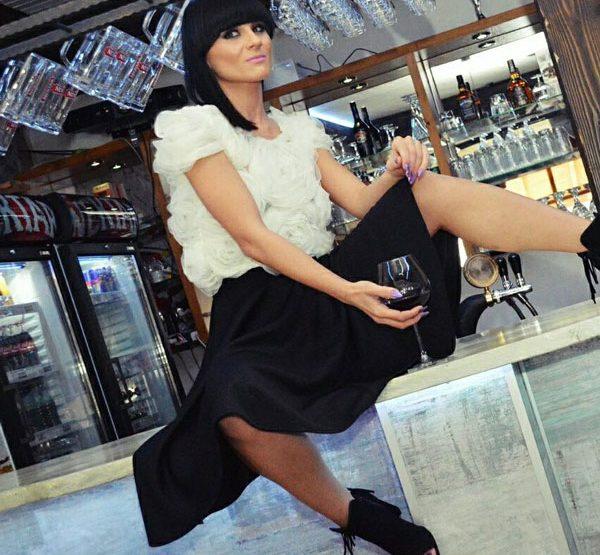 Jelena Govedarica: Kroz desetogodišnju karijeru top modela