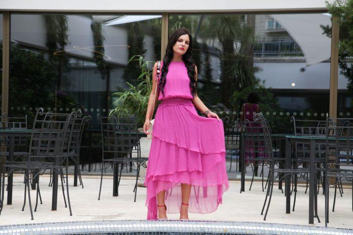 ARTIKAL MJESECA: Duga haljina by Pinko!