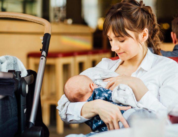 Dojenje i ishrana beba