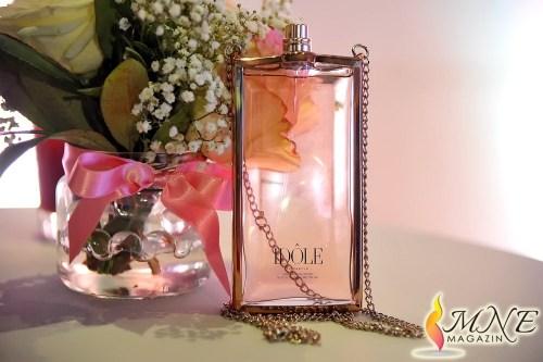 Lancôme ispisao parfemsku istoriju novim ženskim parfemom Idôle