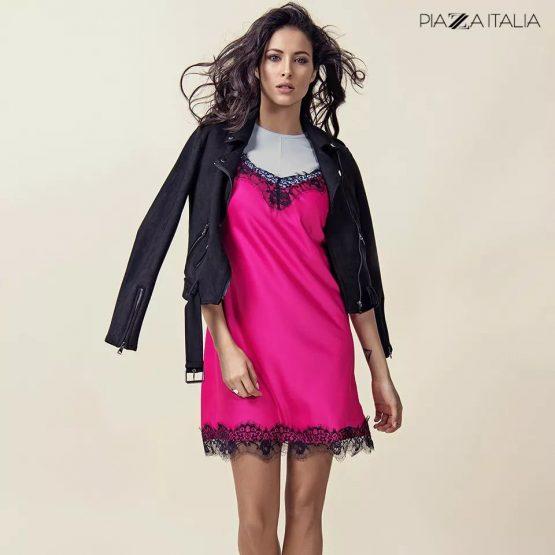 Pink #OOTD