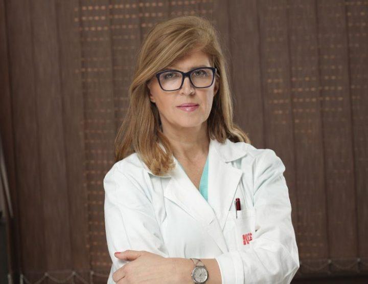 Promocija knjige doktorke Ljiljane Mirković o preeklampsiji