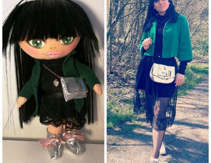 Lutka sa likom Jelene Govedarice uskoro u prodaji!