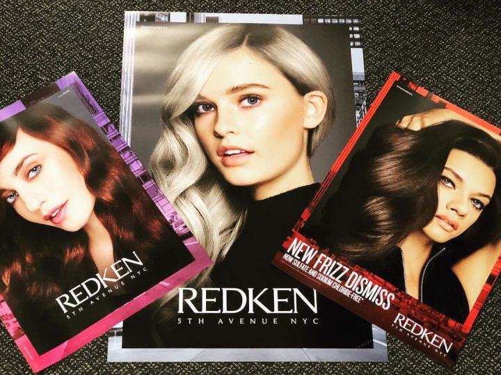 Sophie's Beauty Line top 5: Redken proizvodi za kosu