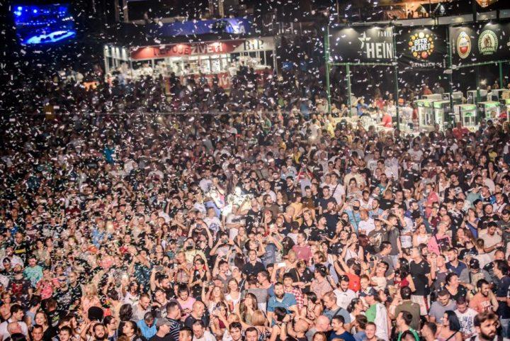 Montenegro Beer Fest: Cetinje centar najbolje zabave u regionu