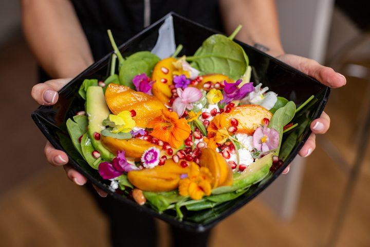 Happy salad: 5 minuta do obroka sreće