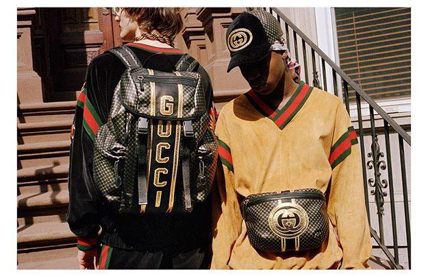 Fenomenalna saradnja: Dapper Dan kolekcija za Gucci