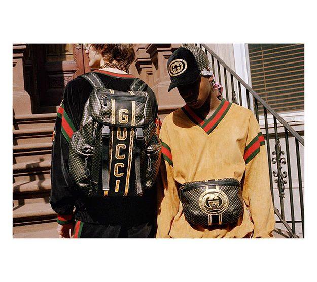 Nova Gucci saradnja: Dapper Dan kolekcija