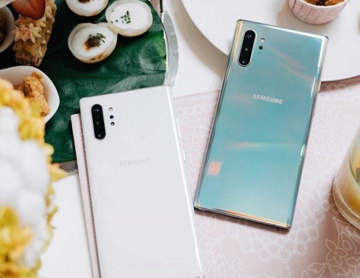 Samsung Galaxy S10 i Note10: Telefoni koji su obilježili 2019. godinu