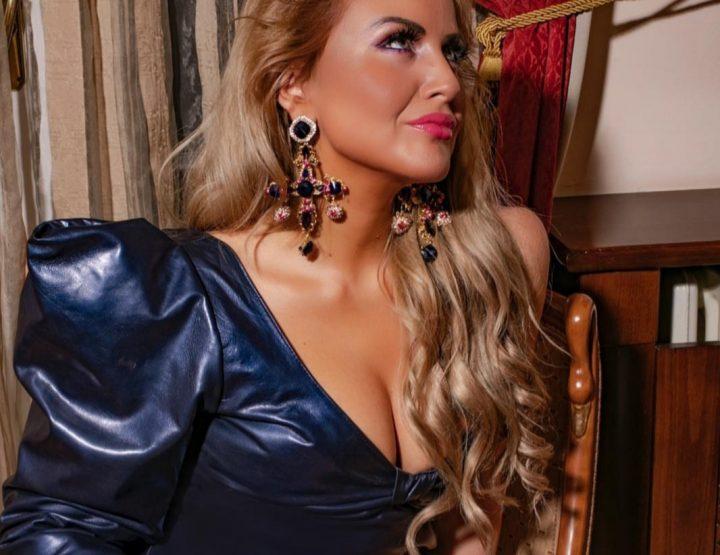 ARTIKAL MJESECA: Kožne haljine by Fusion De Mode