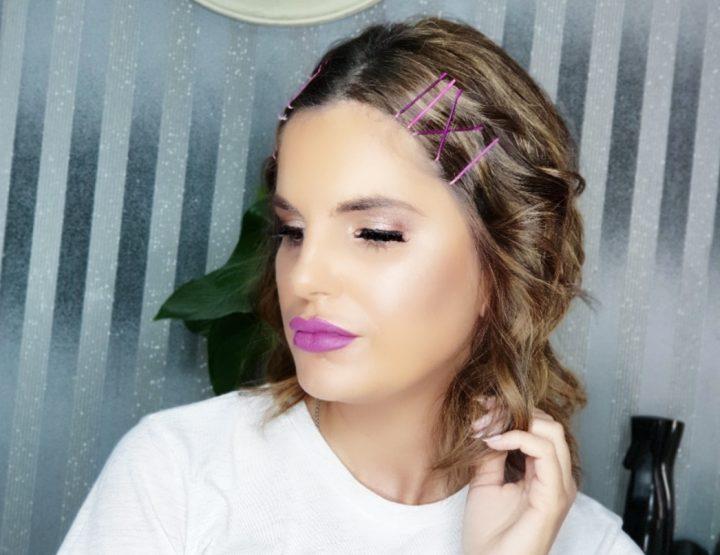 Make - up za posebne prilike!