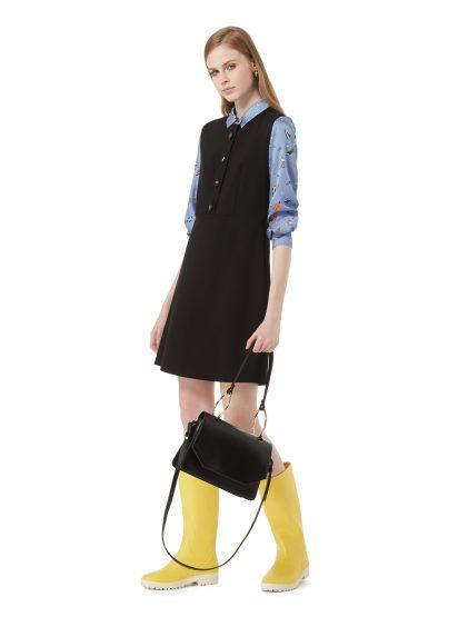 Two - piece dress #OOTD