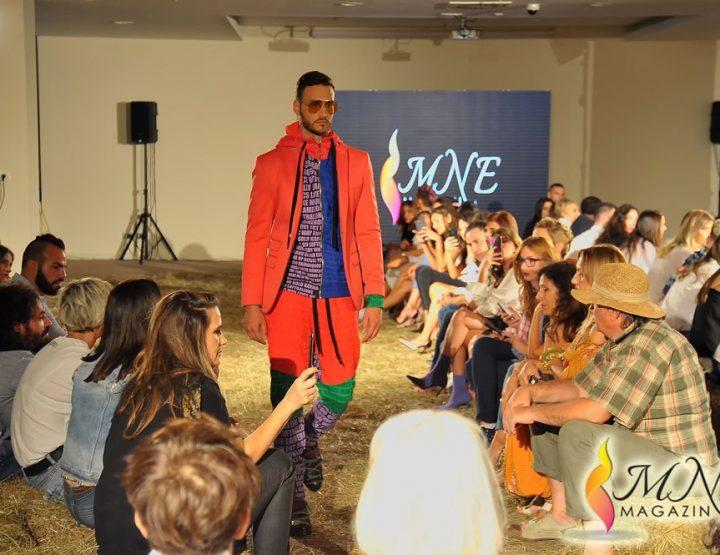 Održan neobičan modni spektakl u Podgorici!
