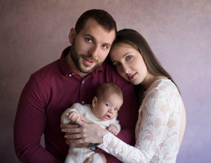 Oporavak od porođaja i prva tri mjeseca sa bebom