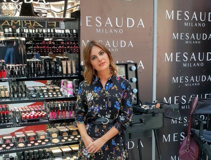 PRISUSTVOVALI SMO: Make - up days
