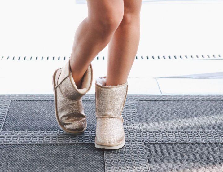 UGG: obuća sa posebnom pričom!