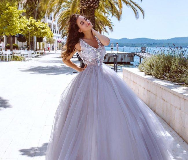 Glamurozni ALMÉ couture od danas u Podgorici!