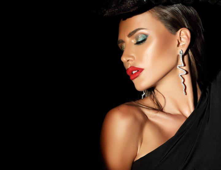 Kozmetika i parfemi Emine Jahović konačno stigli i u Crnu Goru!